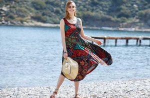 Vücut Tipine Uygun Yazlık Elbise Nasıl Seçilir?
