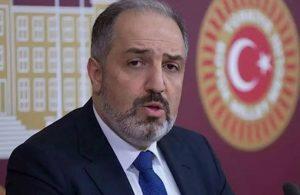 Yeneroğlu'ndan AKP'ye: Her suçu bayrakla örtmenin bedelini ödeyeceksiniz