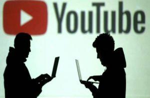YouTube'da 1 milyonu aşkın içerik kaldırıldı