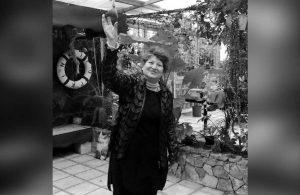 CHP'li Atilla Sertel'in eşi Ziynet Sertel hayatını kaybetti