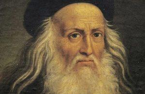 Leonardo Da Vinci'nin ortaya çıkmamış Adana gerçeği