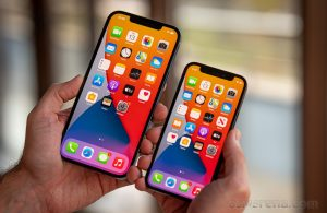 iPhone 14 Max şimdiden çok konuşulmaya başlandı
