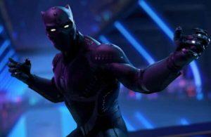 Black Panther Marvel's Avengers'a geliyor