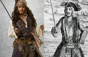 Ünlü korsan Jack Sparrow Müslüman mıydı?