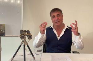 Sedat Peker'in son videosundaki kitap hangi mesajı veriyor?