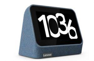 Lenovo Smart Clock 2 neler sunuyor