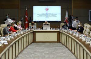 CHP kadın komisyonundan çekildi: Figüran olmayacağız