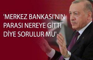 128 milyar dolara ne oldu? Erdoğan'dan beş farklı açıklama
