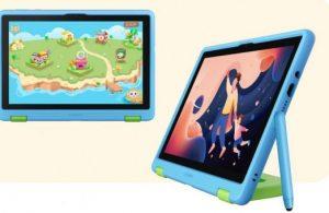 Huawei MatePad T 10 : Çocuklara özel tablet