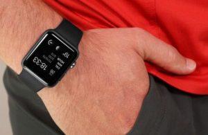 Apple Watch Series 7 ile yeni bilgileri ortaya çıktı