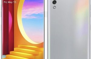 LG Velvet LTE güncellemeye hazır