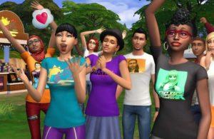 The Sims sanal bir konser sunacak