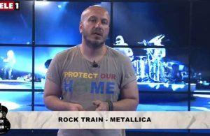 Metal müzik dünyasının efsane ismi Metallica ikinci bölümüyle devam ediyor