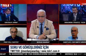 """""""Mehmet Ağar 12 Eylül'de işkencecimdi"""" sözleri yeniden gündemde!"""
