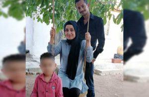 4 yaşındaki oğlunun gözü önünde 60 bıçak darbesiyle öldürüldü