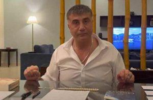 Sedat Peker cumartesiyi işaret etti: Gerçekten çok şaşıracaksınız