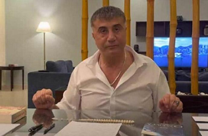 HDP'ye saldırının ardından Sedat Peker'den provokasyon uyarısı