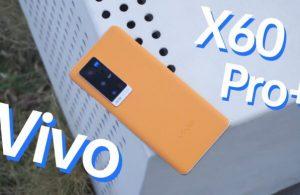 Vivo V2121A ve V2123A sertifikasyon sürecinden geçti