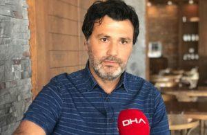 Giresunspor'un yeni sportif direktörü Fatih Kavlak oldu