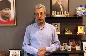 CHP'li Antmen'den Soylu ve Akar'a: Onur Gencer'in SADAT'la bağlantısı var mı?