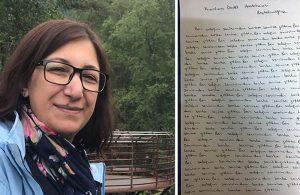 Hemşirelere 'Ben salağım' yazdırmakla suçlanan başhekim hakkında yeni gelişme