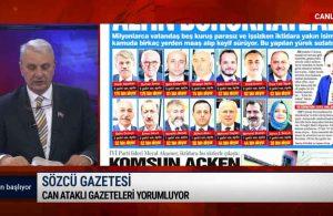 Can Ataklı: Türkiye en karanlık dönemini yaşıyor
