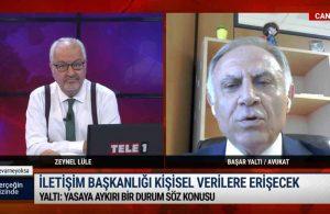 Avukat Yaşar Baltı, savcılara mesleklerini hatırlattı