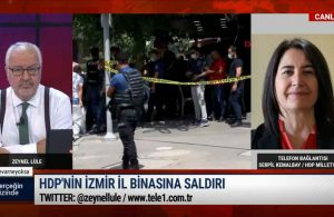 Eski HDP Eş Genel Başkanı Kemalbay: Yaşanan can kaybının sorumlusu AKP'dir!
