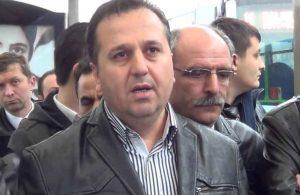 Zonguldak'ta gazeteci hedef alındı