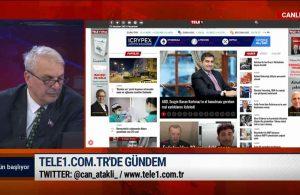 Can Ataklı'dan çok konuşulacak iddia: Sezgin Baran Korkmaz ABD ile anlaştı