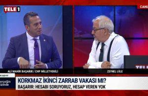 CHP'li Başarır açıkladı: Veyis Ateş'i neler bekliyor?