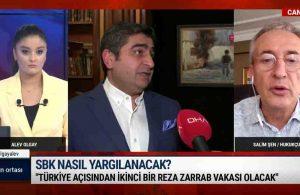 Hukukçu Salim Şen, SBK'nın siyasetçilerle olan 'kirli ilişkileri'ni anlattı