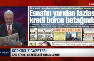 Can Ataklı, Sedat Peker'in 'Ekşioğlu' iddialarını değerlendirdi