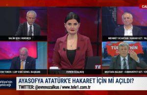 Toker'den Erdoğan'a ilginç eleştiri: Marmara İktisat'ta hangi hocası öğretmiş bunları?