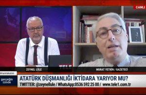 Murat Yetkin, MHP ve AKP arasındaki farkı açıkladı