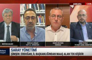 Erdoğan'ın sessizliğinin anlamı
