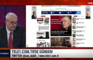Can Ataklı'dan Sedat Peker hakkında ilk yorum