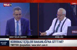 Murat Taylan: Sedat Peker'in iddialarından daha vahim olanı…
