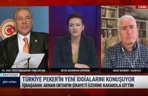 Sedat Peker'in 'dövdürdüm' dediği eski milletvekili konuştu
