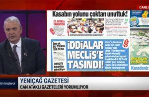 Can Ataklı'dan Tamer Ay hakkında kritik iddia