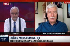 Medya ombudsmanından gündem olacak Hadi Özışık çıkışı