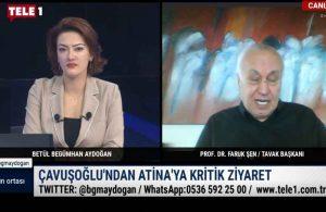 Çavuşoğlu'nun Atina ziyaretinin perde arkası | GÜN ORTASI