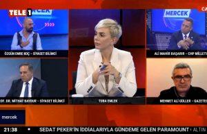 """""""Rahip Brunson skandalının altından da Sezgin Baran Korkmaz çıktı"""""""