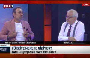 Eski CHP Milletvekili Şimşek, AKP'nin 'çöktüğü' tarihi açıkladı