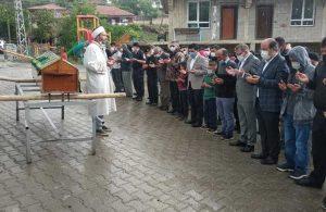 Yozgat'ta yıldırım isabet eden çocuk hayatını kaybetti