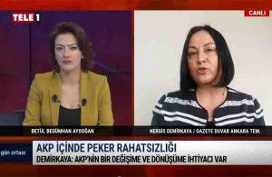 AKP içerisinde Süleyman Soylu rahatsızlığı
