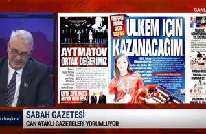 Can Ataklı: Marmara'yı kim bu hale getirdi?