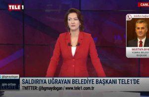 Yomra Belediye Başkanı Bıyık: Saldırıyı planlı ve öldürmeye yönelikti
