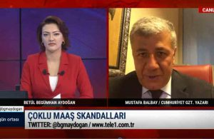 Mustafa Balbay'dan çok konuşulacak Saray kulisi: Peker'in iddiaları için…