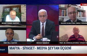 Cemil Çiçek'in açıklaması AKP'de kriz yaratır mı?